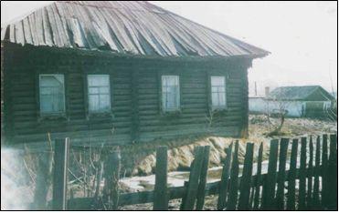 начальная школа в 1 Канаше
